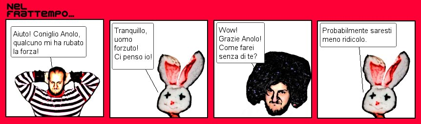 Anolo strip 1